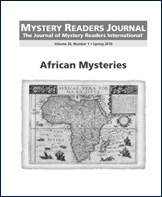 mrj africa edition